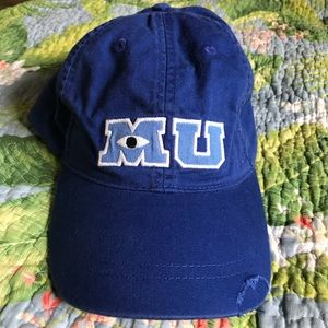 Disney Monster's University Cap